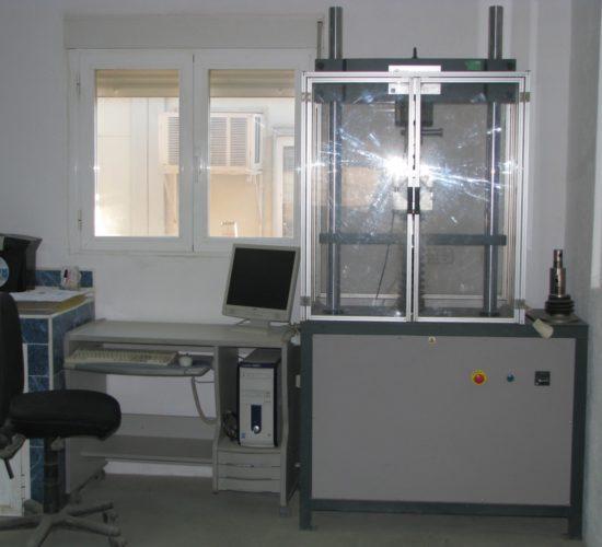 Ensayos control de calidad asfaltos laboratorio PADECASA 3